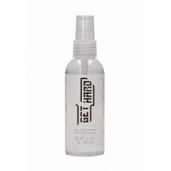 Get hard - Ereksjons Spray - 80 ml