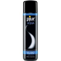 Pjur - Aqua - Vannbasert Glidemiddel - 100ml