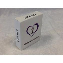 Seksuell helse - Kåtpiller