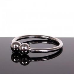 Kiotos - Magnetisk stål collar Large