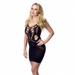 Amorable - Sexy minikjole svart