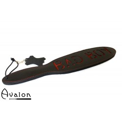 Avalon - HOLD STILL - Paddle Bad Boy  - Svart og Rød