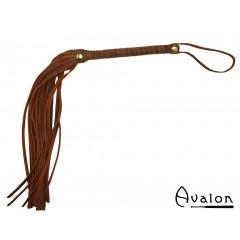 AVALON - Viking - Yggdrasil - Flogger - Brun