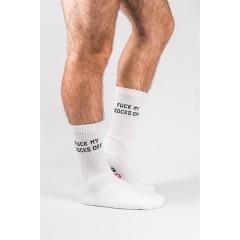 Sk8erboy Sniff Me Socks - Fuck My Socks Off