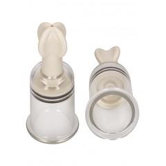 Pumped - Nipple Suction Set - Medium