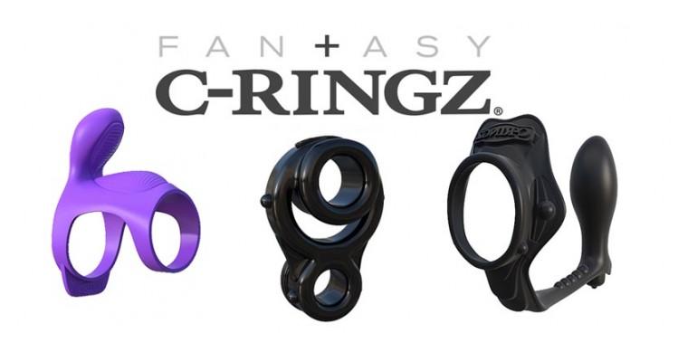 c-ringz