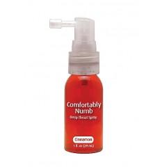 Comfortably Numb Cinnamon - Bedøvelsesspray