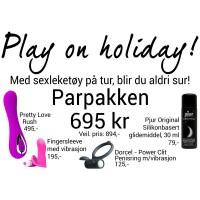 Play On Holiday - Parpakke