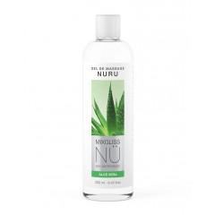 Mixgliss Nuru - Nu Aloe vera gel 250 ml