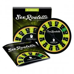 Sex Roulette - Foreplay - Kamasutra