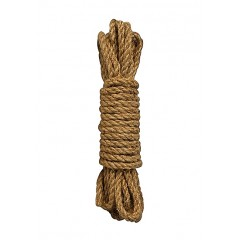 Ouch! Shibari Rope - 10m - 8mm