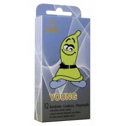 Amor - Young, Kondomer 12 stk
