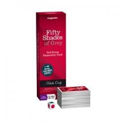 Fifty Shades of Grey - Det røde rommet, utvidelsespakke